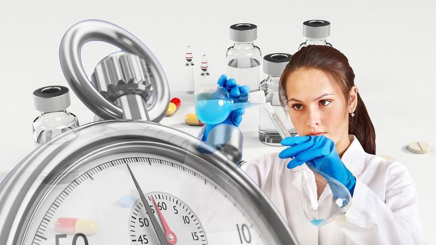 Moderna solicita aprobación de emergencia para su vacuna, y cree que podría administrarse ya el 21 de diciembre