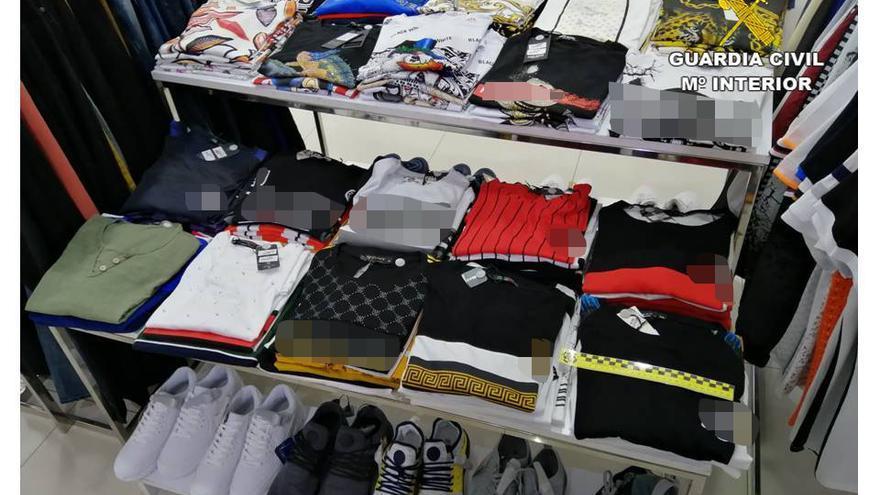 Más de la mitad de los productos falsificados proceden del comercio electrónico