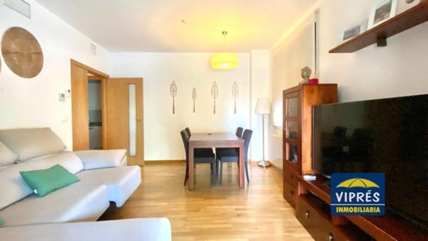 Todos estos pisos están en venta en Mérida por menos de 88.000 euros
