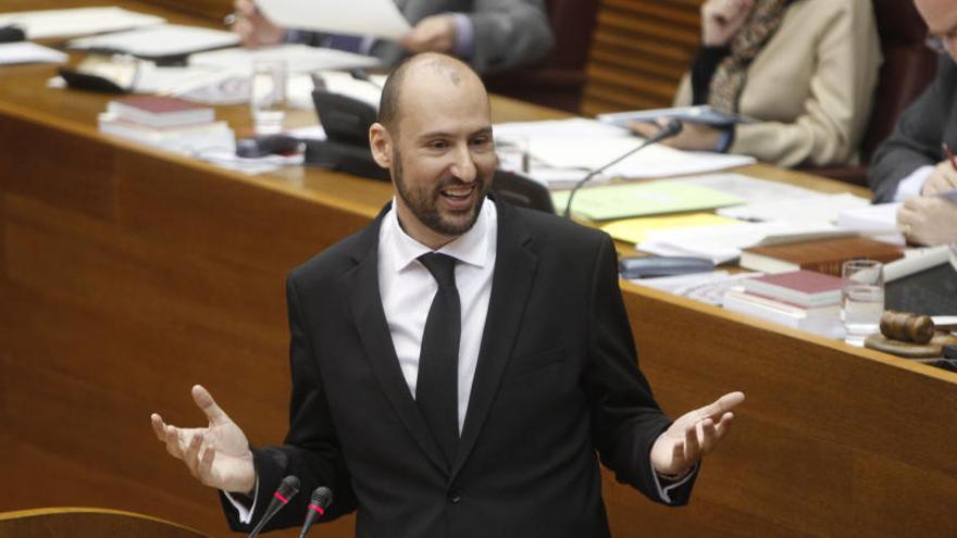 Josep Moreno deja la Comunicación de À Punt