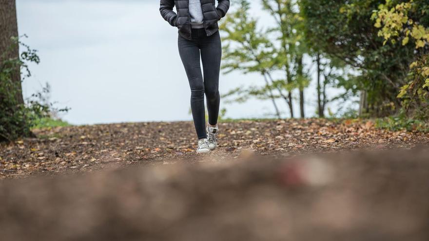 Cuántos pasos tienes que dar al día para perder peso sin necesidad de ejercicios exigentes
