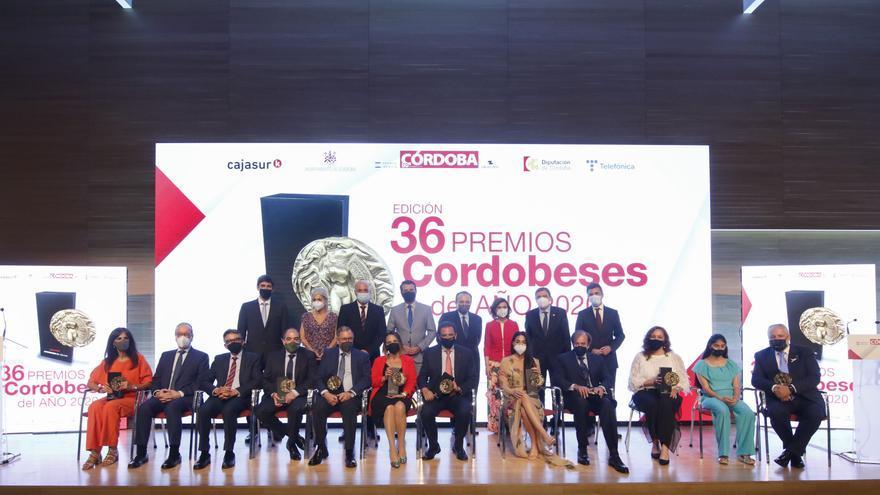 Gala de los Cordobeses del Año 2020