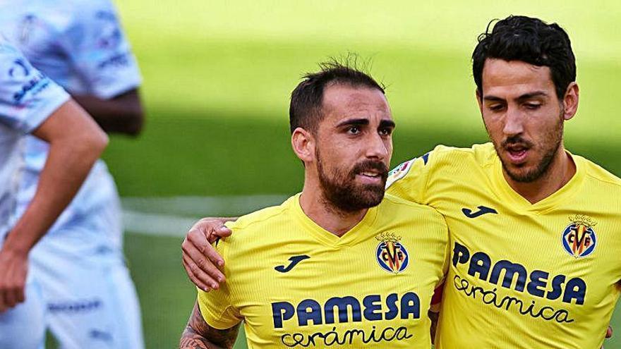 """Parejo recuerda un """"cruel"""" pasaje de su pasado valencianista"""