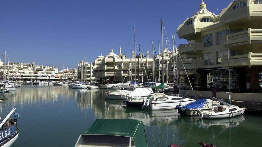 La Junta renovará en 2020 la concesión del puerto deportivo de Benalmádena