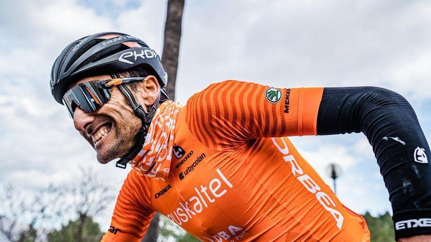El equipo de Euskadi volverá a la Vuelta ocho años después