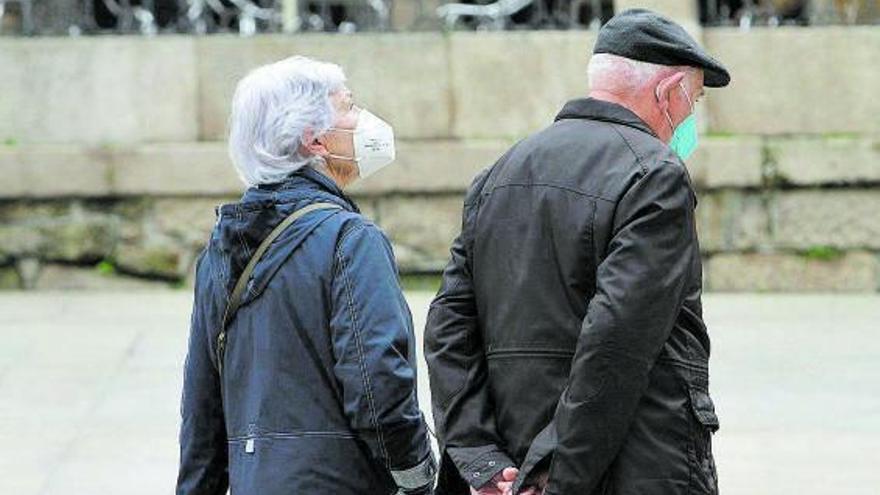 El pacto de las pensiones entierra la reforma del PP