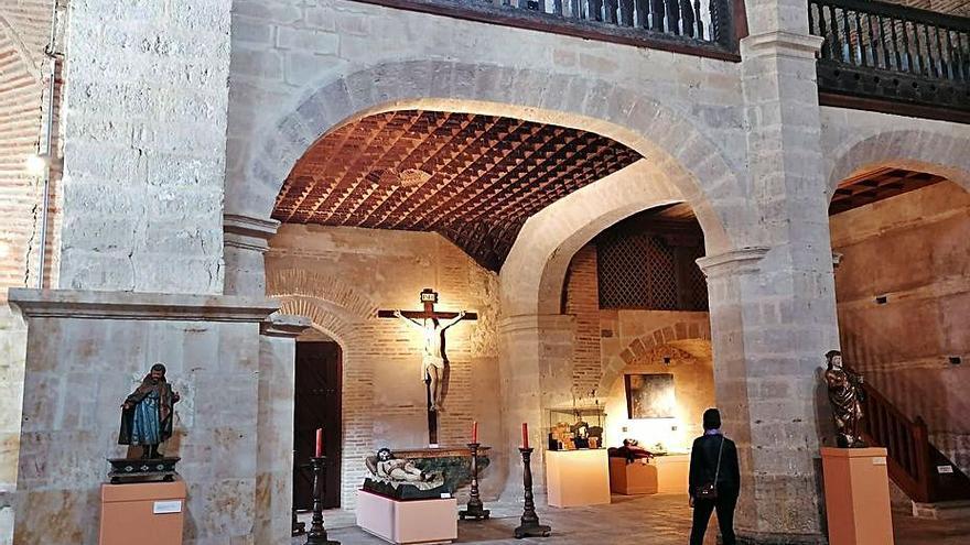 El Santo Sepulcro de Toro aplaza la asamblea, pero celebrará elecciones en abril