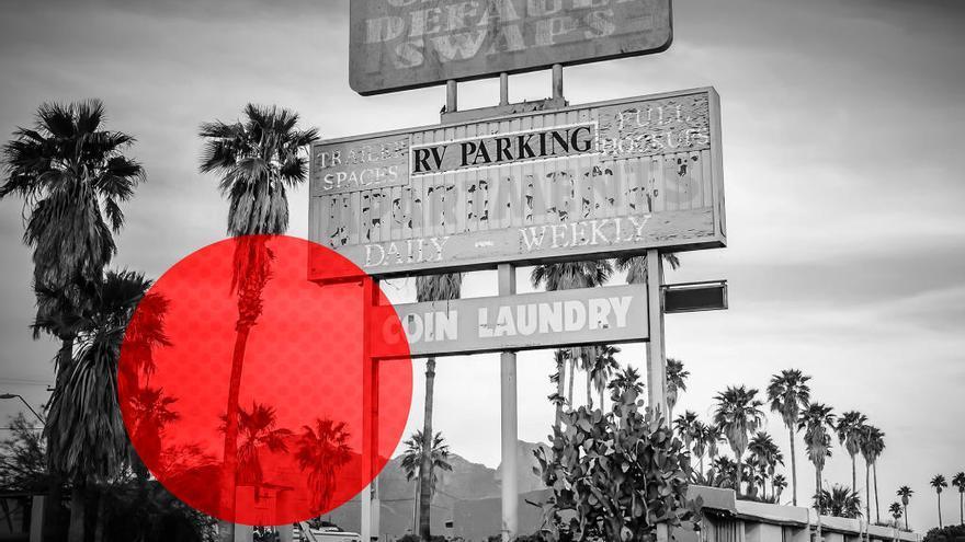 '20 Red Lights', de Max de Esteban, comisariado por Diana Padrón, ve la luz en la 13ª Bienal de La Habana