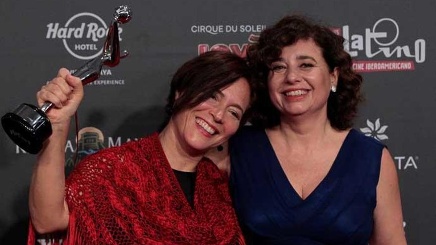 'Verano 1993' y Blanca Suárez, huella española en los premios Platino