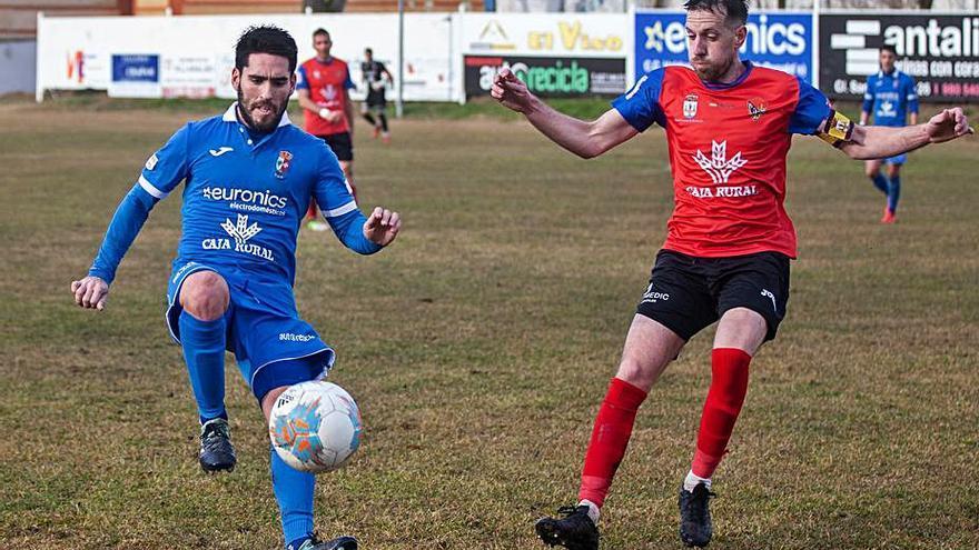 Benavente y Villaralbo, a por tres puntos necesarios