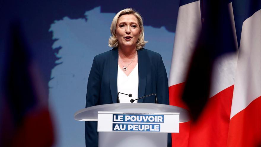 El Gobierno francés le tiende una mano abierta al electorado de ultraderecha