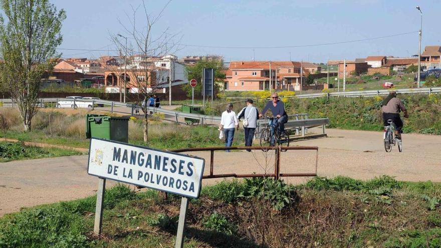El cargo de juez de paz sustituto queda vacante en Manganeses de la Polvorosa