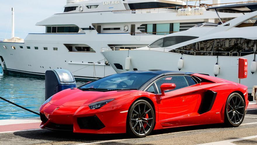 Lamborghini logra un récord histórico de ventas en 2019