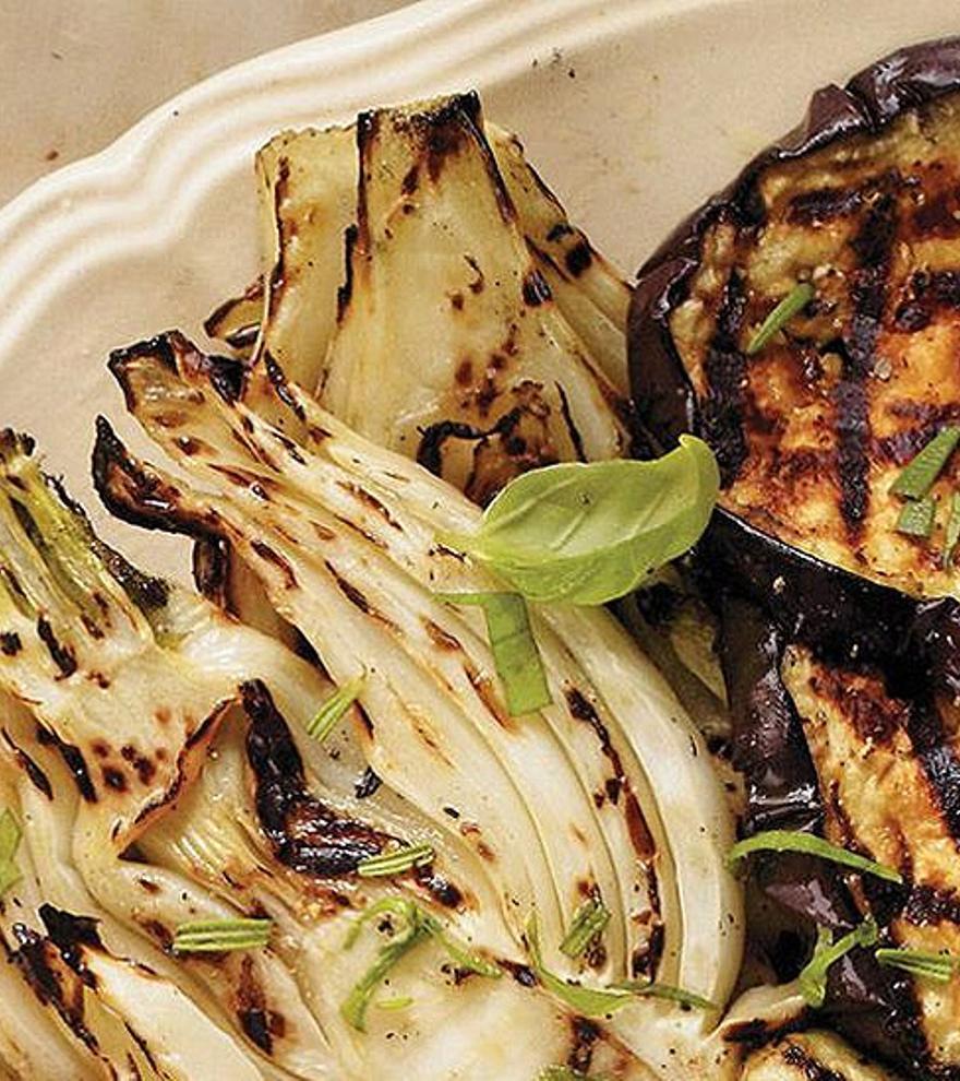 Cinco trucos para conseguir unas verduras más sabrosas