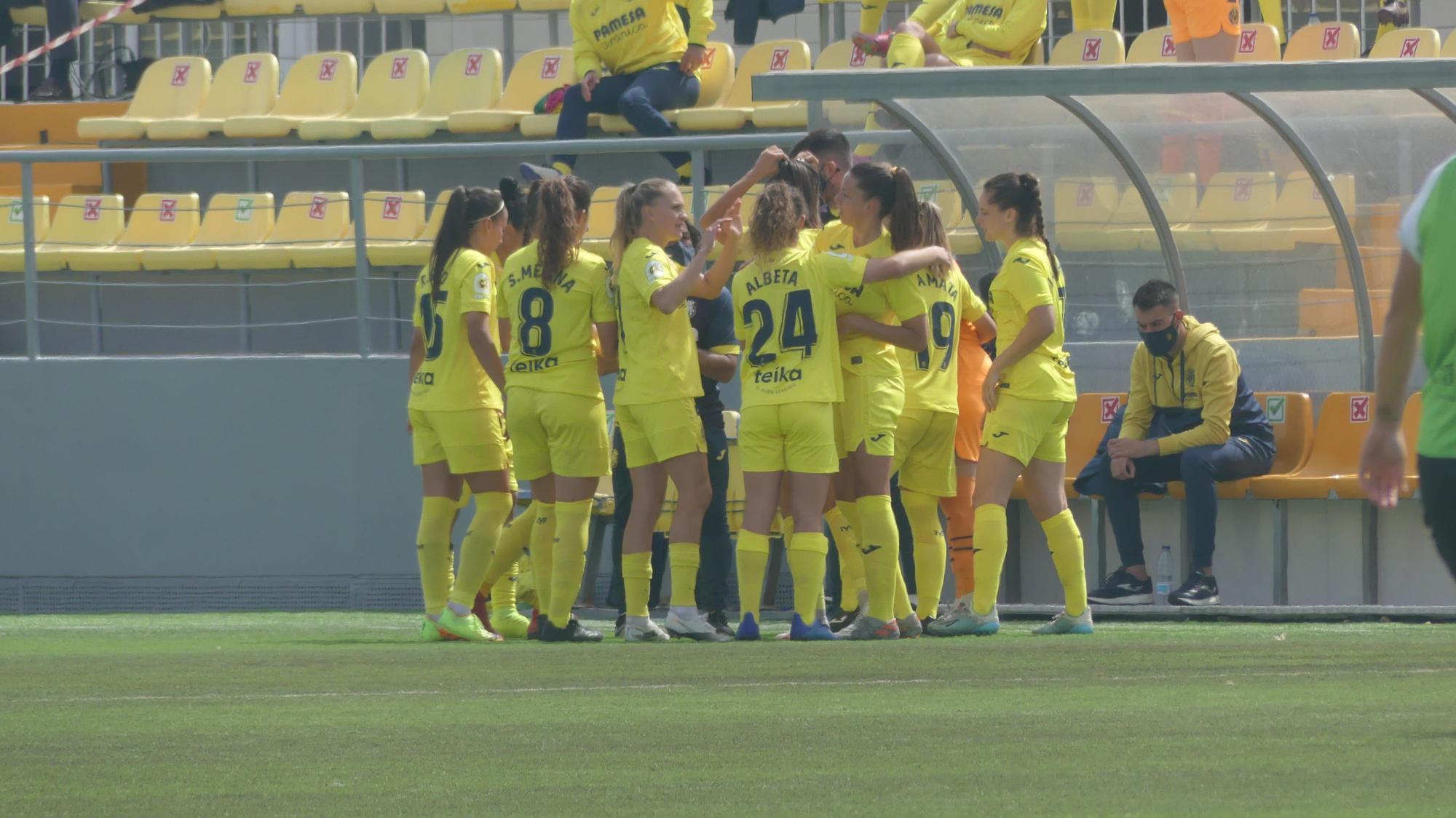 Villarreal Femenino vs Caceres (22).JPG