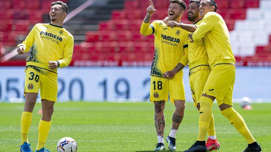 Alberto Moreno se confiesa tras volver a jugar con el Villarreal