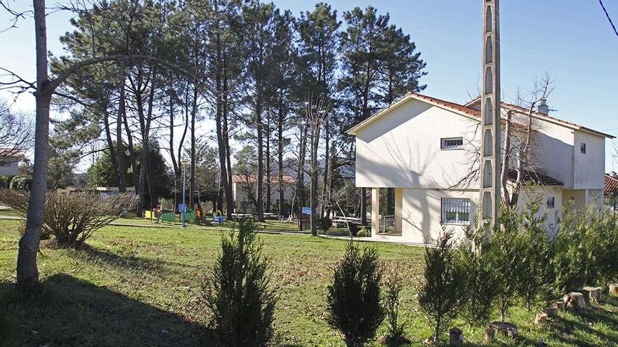 Buscan a una menor de 15 años fugada de un centro de Aldeas Infantiles en Pontevedra