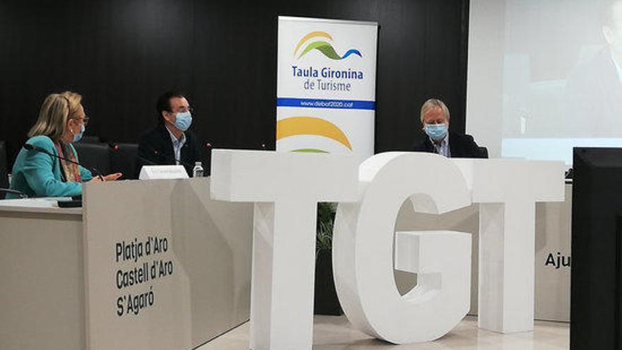 La Taula Gironina del Turisme aposta per millorar els sous als empleats de l'hostaleria