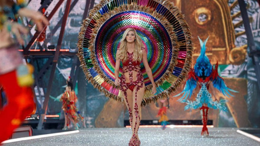 Los ángeles de 'Victoria's Secret' cuelgan sus alas para siempre