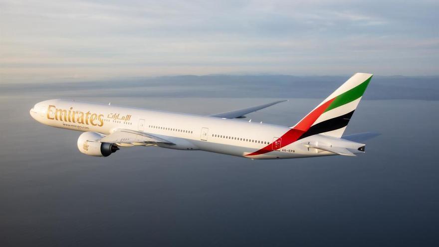 Emirates reprendrà els vols a Barcelona el 15 de juliol