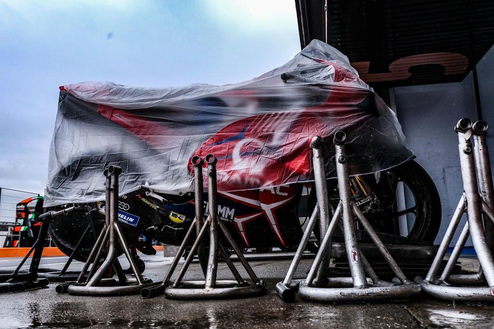 Cheste se prepara para el GP de Europa