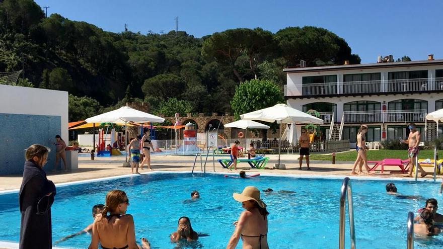 El grup gironí Med Playa inverteix vint milons en els seus hotels