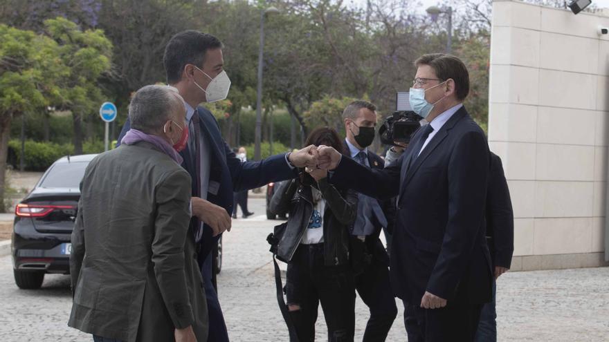 La sensación de agravio del Gobierno se hace mayoría en la Comunitat Valenciana