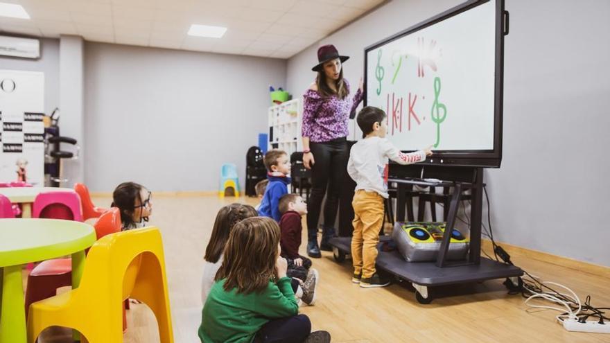 Les Escoles de Música, base d'un fenomen artístic únic en el món