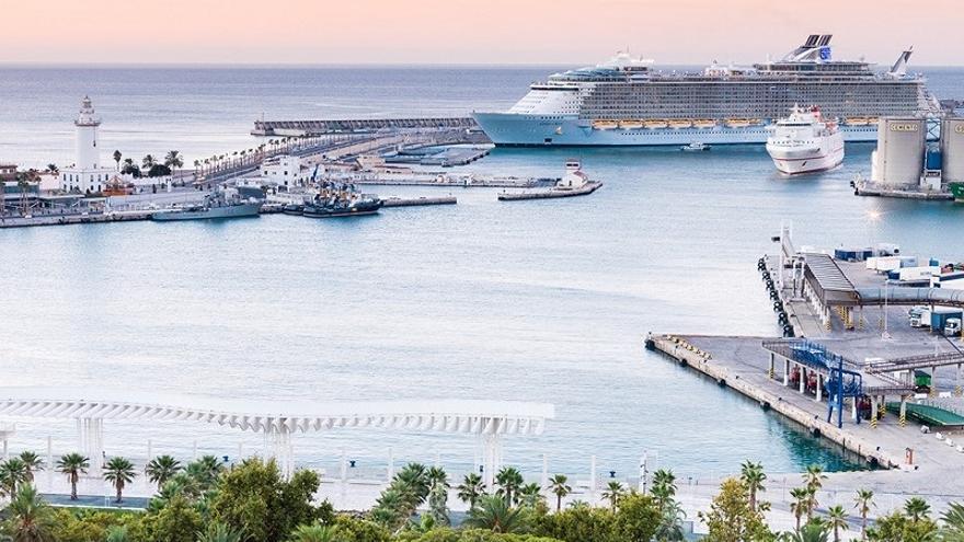 Luz verde para que los cruceros internacionales atraque en España a partir del 7 de junio