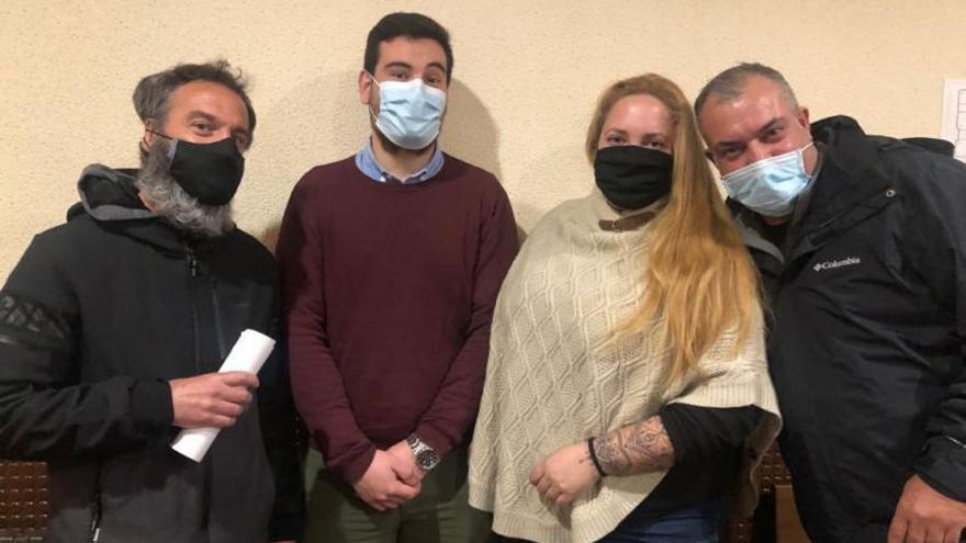 """¿Los """"riders"""" son autónomos o asalariados? La Seguridad Social lleva a juicio a Glovo en Vigo"""