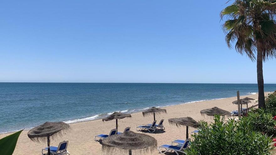 La Costa del Sol pierde a 9,4 millones de viajeros en 2020