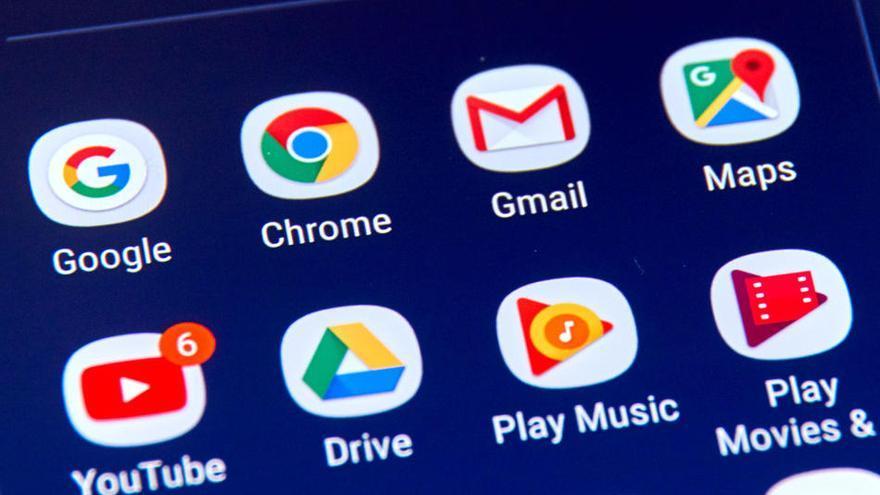 Google prepara la hibernación de apps en Android 12 para ahorrar espacio