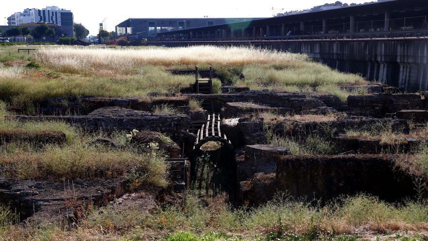 Cercadilla, un patrimonio destruido para la construcción de una estación de AVE