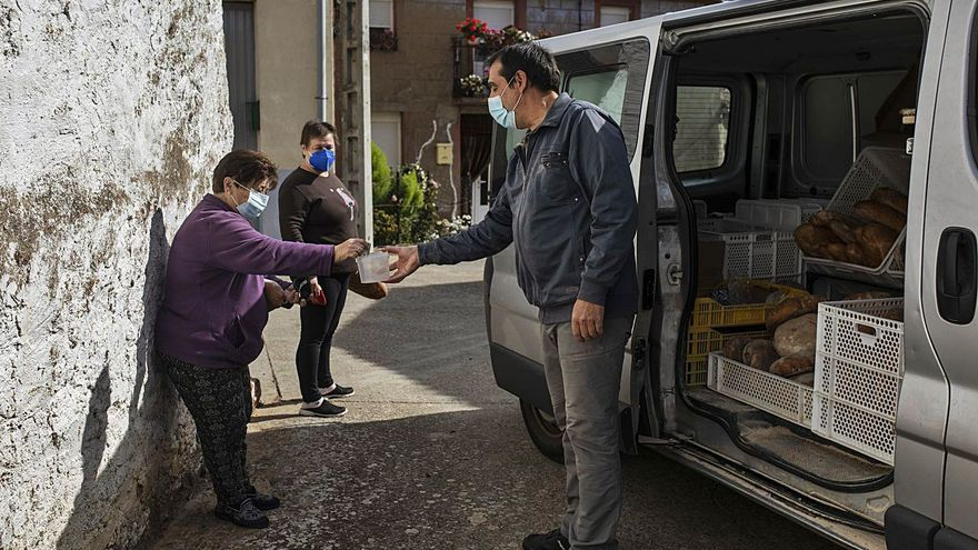 Los colectivos contra la despoblación en Zamora quieren ir más allá de beneficios fiscales