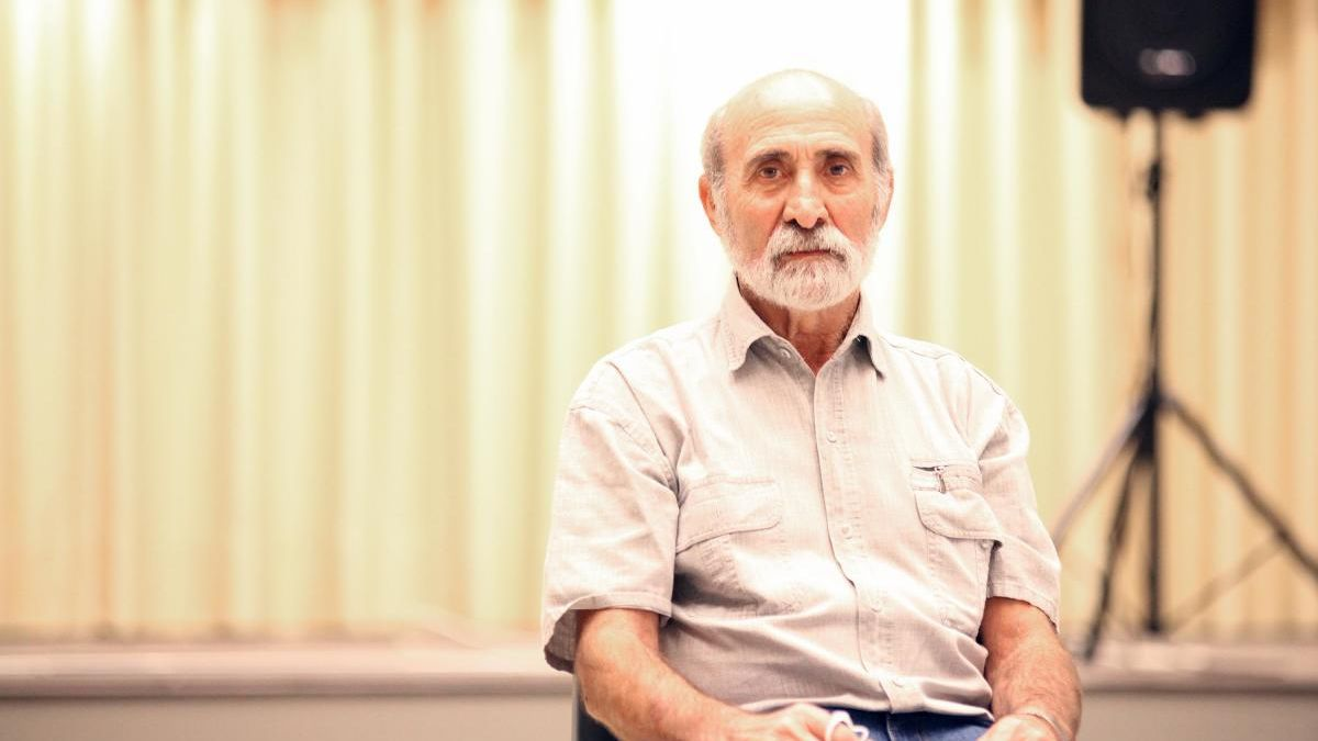 El president de la SUF és Josep Compte.