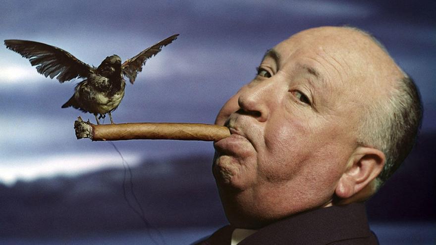 Alfred Hitchcock: la magia del suspense en diez títulos
