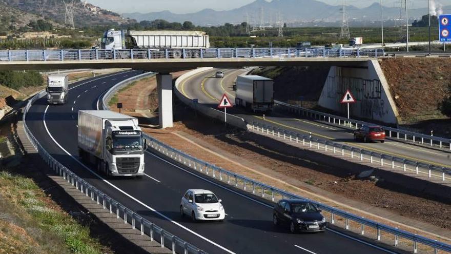 El protocolo de carreteras del 2005 aún tiene pendientes 530 millones