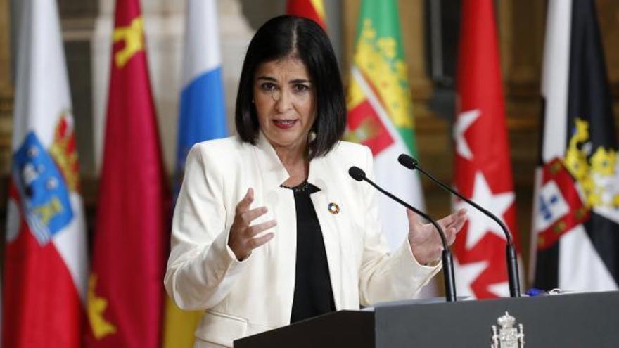 """El Gobierno pide al PP que """"abandone sus condiciones"""" para apoyar el estado de alarma"""