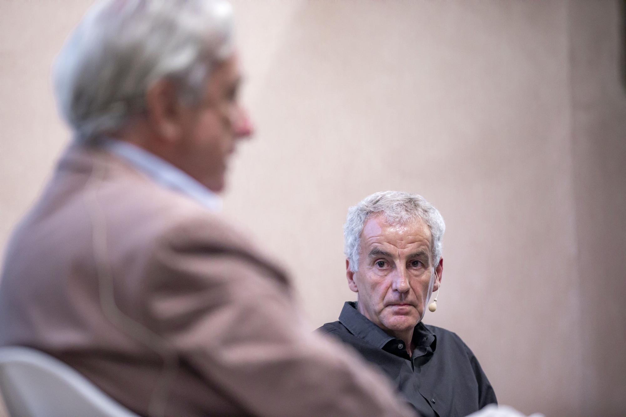 Jorge Dezcallar: «No puedes exportar democracia a unas mentalidades que  no están preparadas»