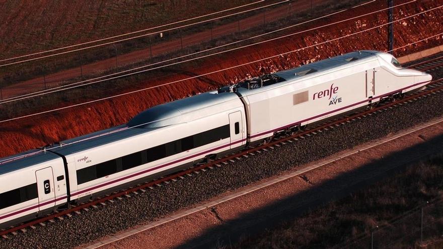 El ADIF invertirá 91 millones en Córdoba para renovar la línea de alta velocidad