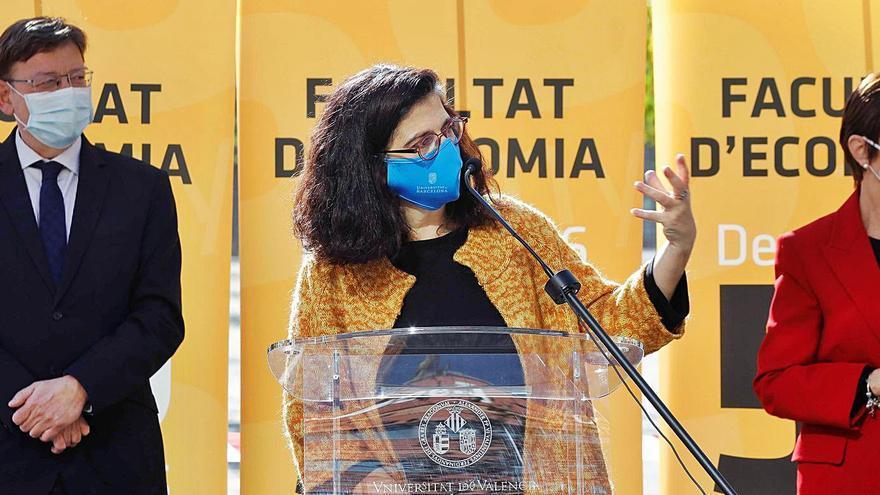 Puig llama al diálogo en el homenaje a  Ernest Lluch