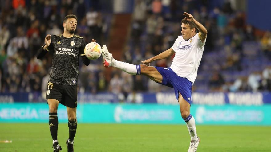 El Zaragoza firma el segundo peor arranque en casa de su historia