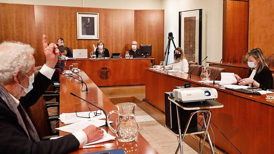 El PSOE rechaza impulsar un fondo extra para amortiguar los cierres de negocios