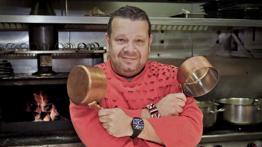 """El restaurante italiano reflotado por Alberto Chicote: """"Todo delicioso y muy innovador"""""""