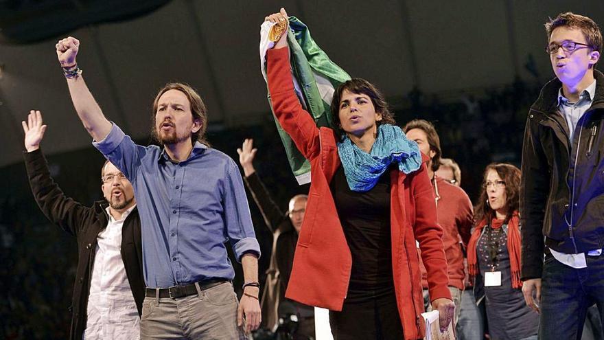 El avispero que engendró Podemos