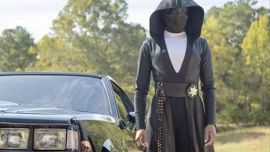 """HBO descarta una segunda temporada para su serie estrella """"Watchmen"""""""