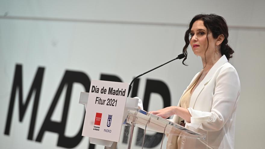 Isabel Díaz Ayuso: días de descanso en Ibiza con su nueva pareja