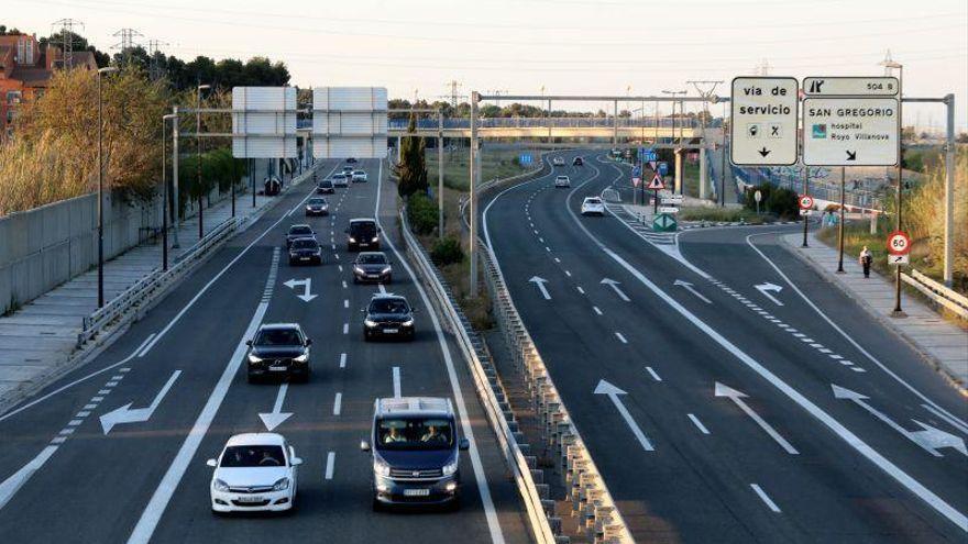Uno de cada cuatro fallecidos en accidentes de tráfico no llevaba el cinturón