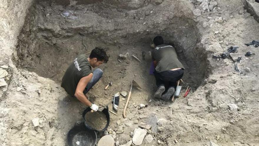 Suche nach Bürgerkriegsopfern: Knochenfund in Montuïri