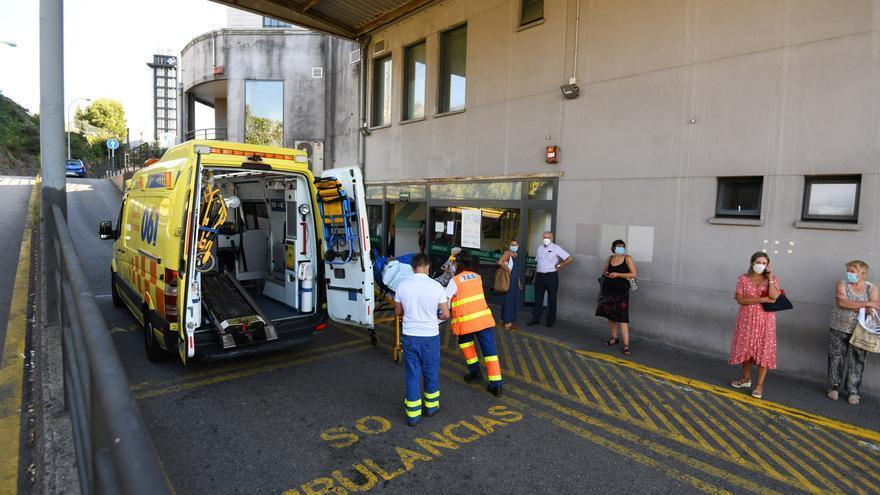 El COVID-19 no cede en los hospitales: Galicia no baja de los 200 ingresados